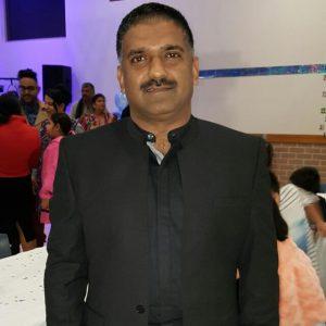 Arun Samuel