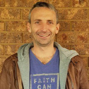 Shane Degen